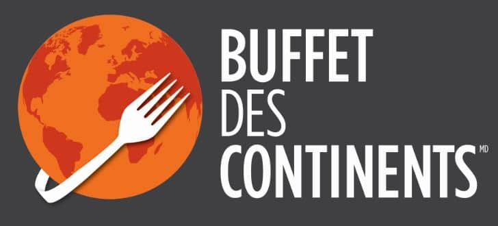 buffetcontinents